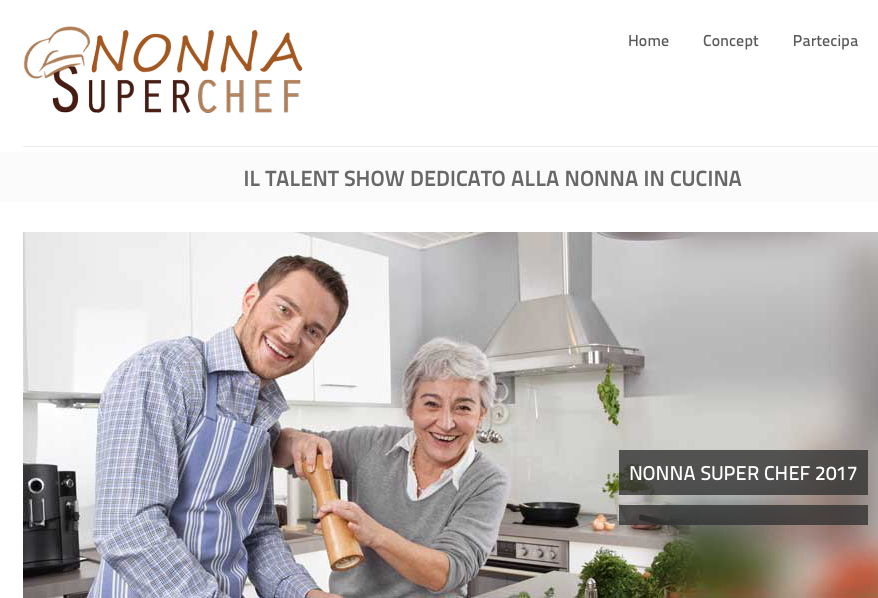 nonna super chef quarta puntata